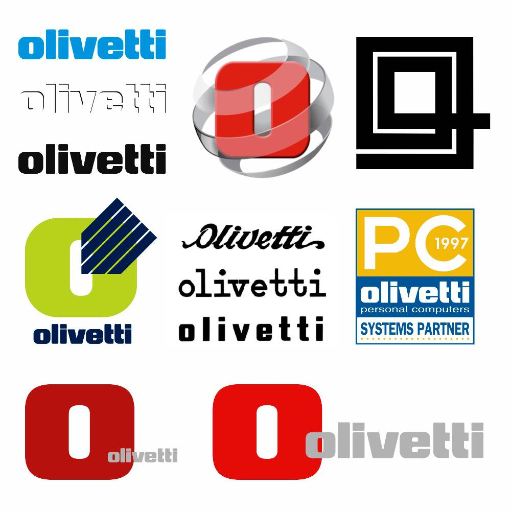 olivetti-logo