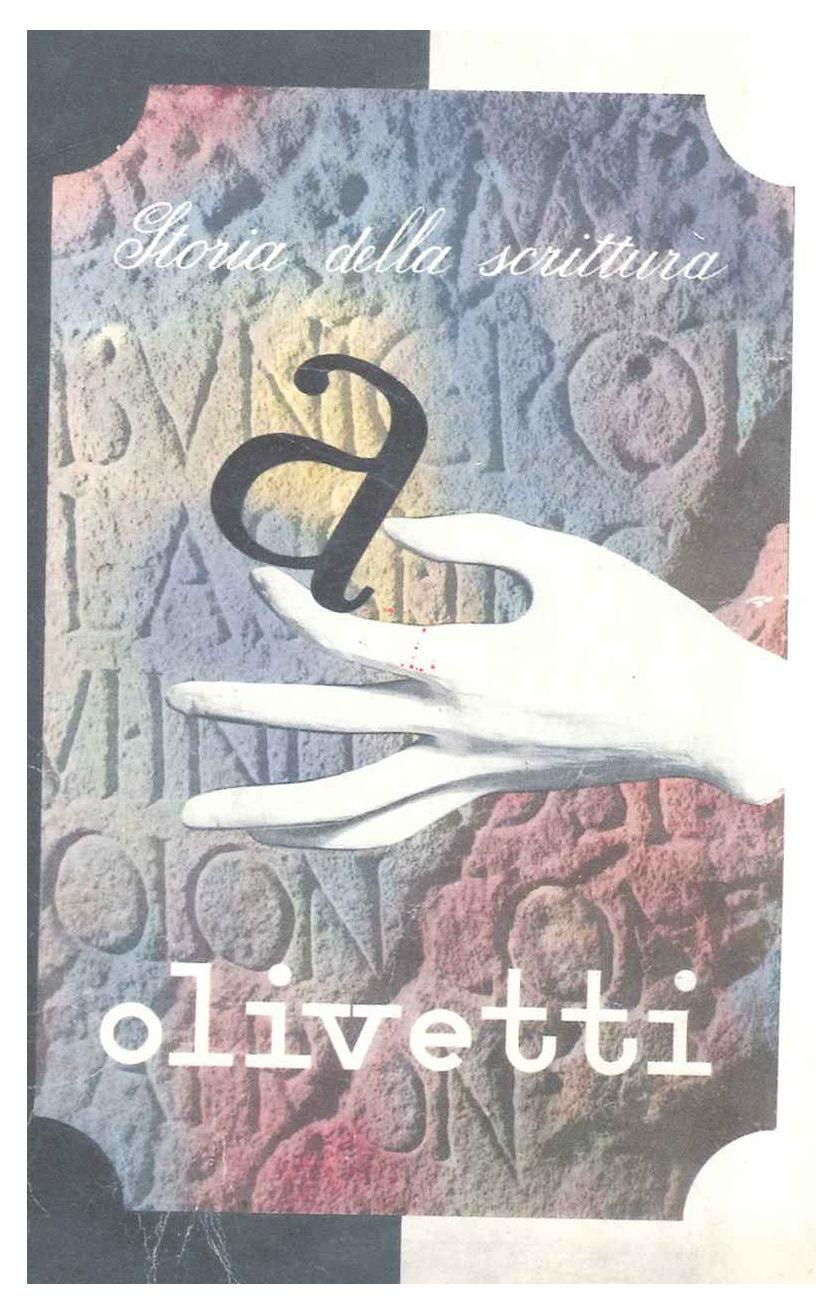 olivetti-scrittura