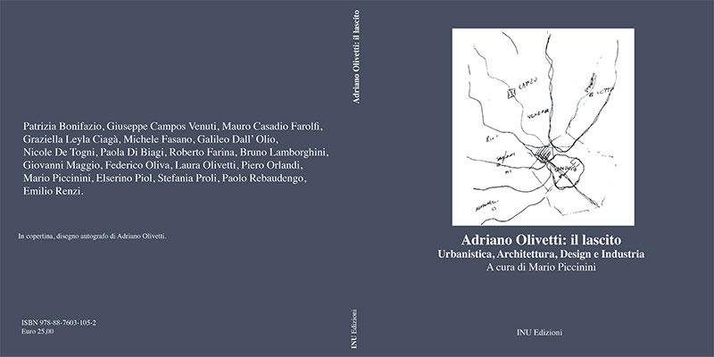 Adriano Olivetti: il lascito