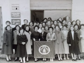 I centri comunitari